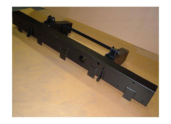 LR250M Military 1/4 Chassis