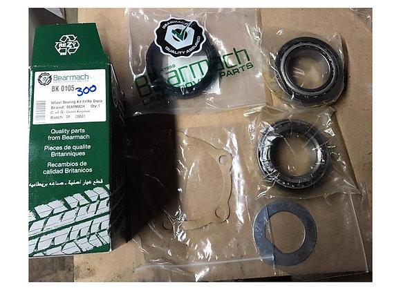 BK0105 Discovery 1 300tdi wheel bearing kit
