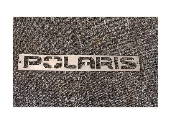 Polaris wall art