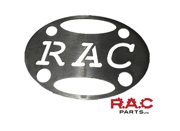 RAC Snorkel Badge