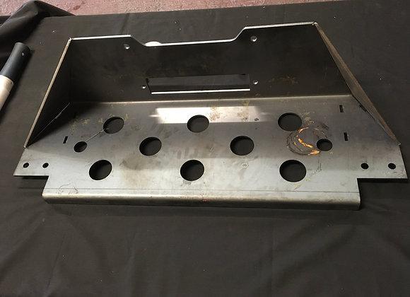 8274 winch tray