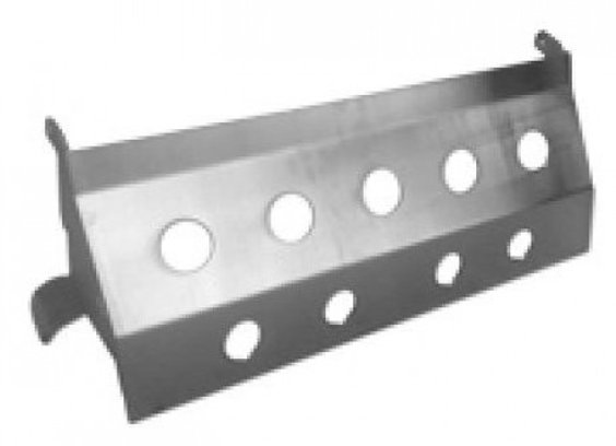 ACSG1 RR/Discovery steering guard galvanised