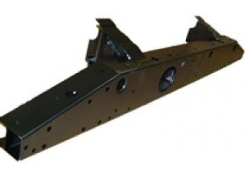 LR613 Defender 90 TD5 crossmember with extensions & mounting rail
