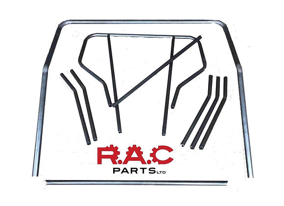 Land Rover 90 CDS DIY Truck Cab roll Cage