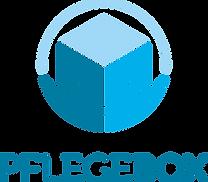 PflegeBox logo Sonderform_300x300 RGB.pn