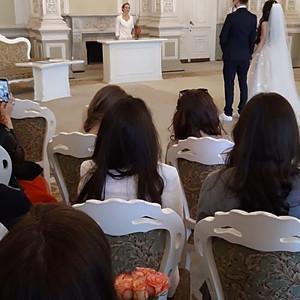 Свадьба Артура и Маши