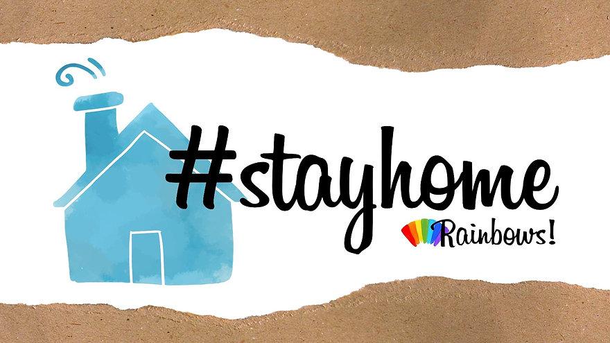 Rainbows! | #stayhome