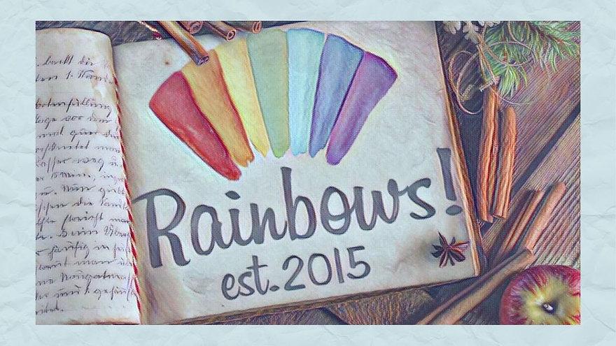 Rainbows!は、2015年8月1日に設立しました。