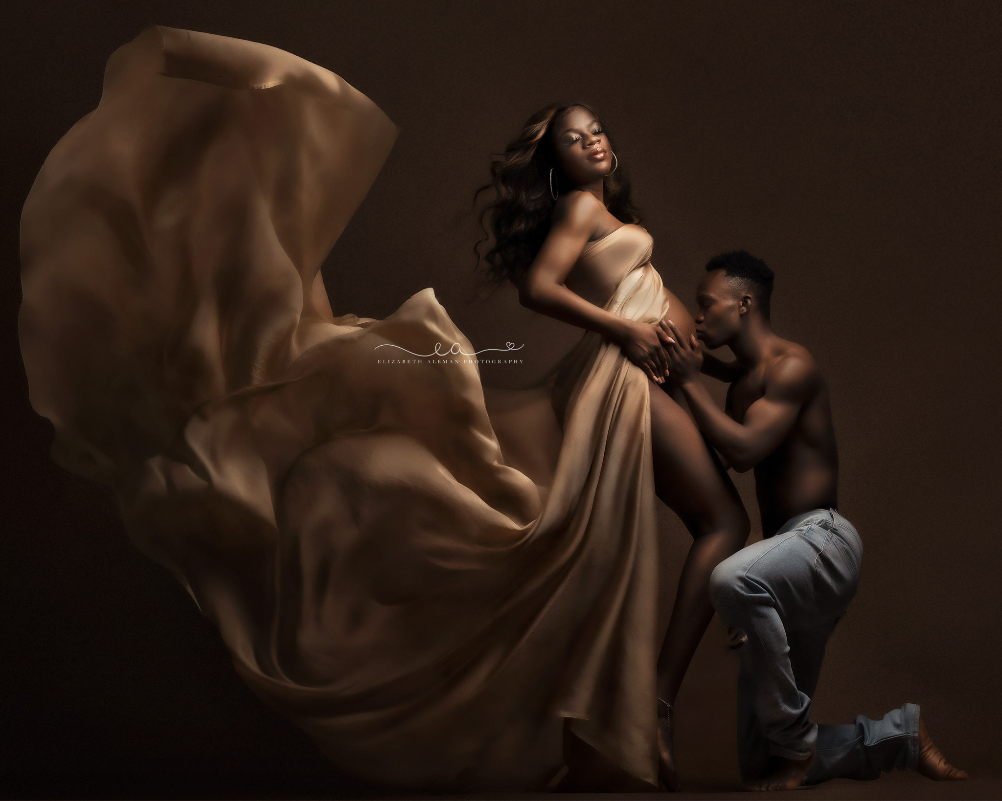 Classic Maternity Session $650-Weekdays