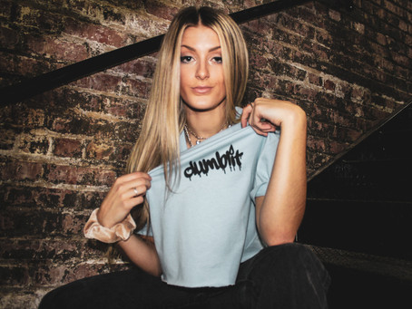 Dumblit Apparel's October 2020 Line is Live!