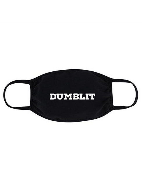DUMBLIT MASK