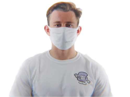 Covid 19 Relief (T-Shirt/ Mask) BUNDLE