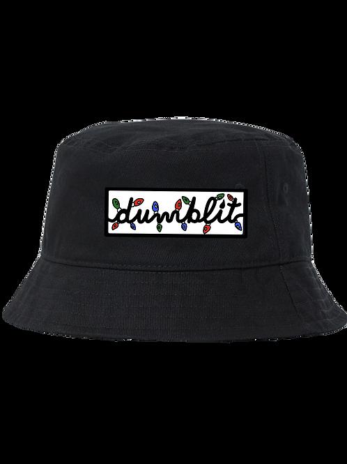 LitMas Bucket Hat