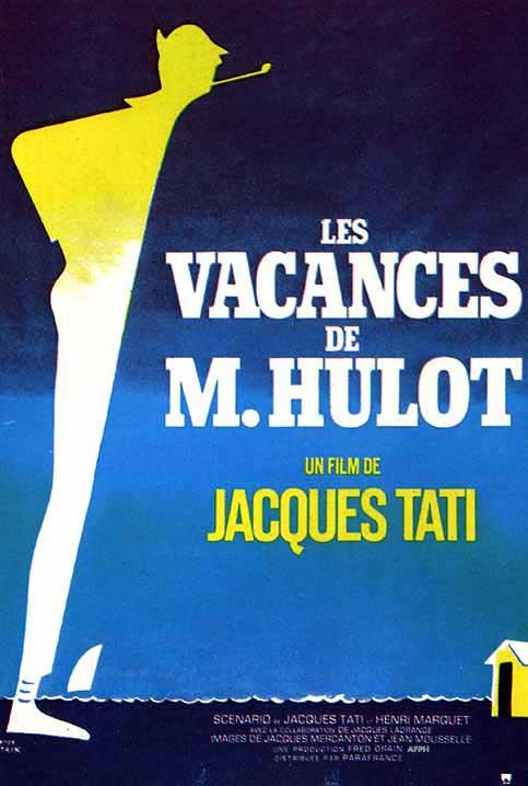 Vacances de M.Hulot