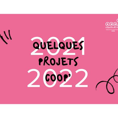 Des couleurs pour 2021/2022