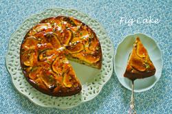 フレッシュフィグケーキ