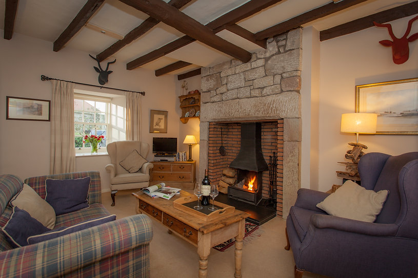 cottage accommodation bamburgh