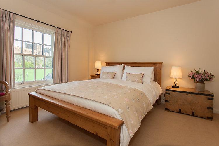 cottage accommodation bamburgh