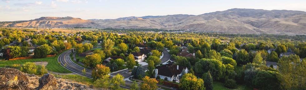 Hidden Springs, Boise