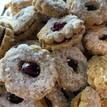 Small Linzer's
