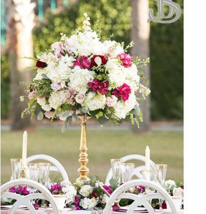 Beau Soleil Weddings - Romantic Wedding.