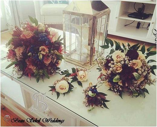 Myrtle Beach Wedding Florist Beach Wedding