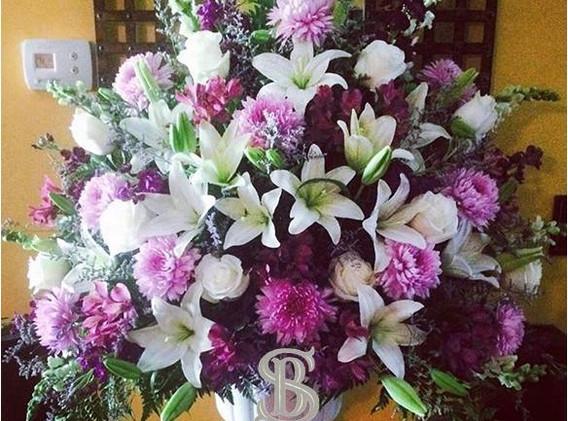 Beau Soleil Wedding - Large Wedding Alta