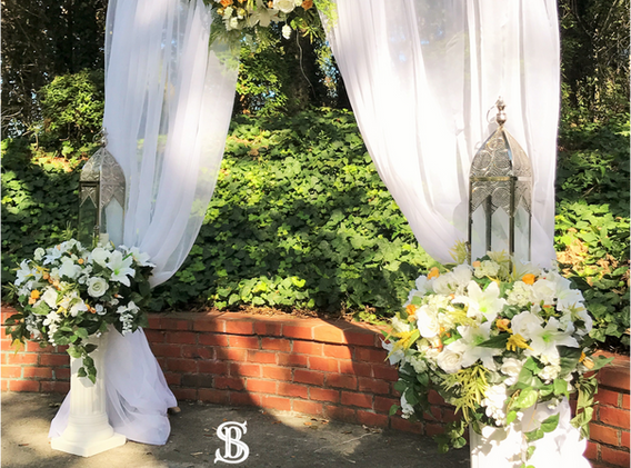 Beau Soleil Wedding -Park Weddings Natur