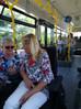 Treffen mit Leipziger Selbsthilfegruppe und gemeinsamer Besuch des Zoos