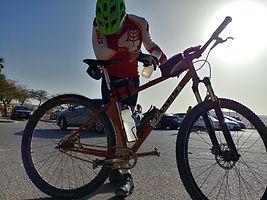 מאפייני הביקוש של הרוכבים על אופני הרים