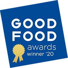 2020 Good Food Awards Winner