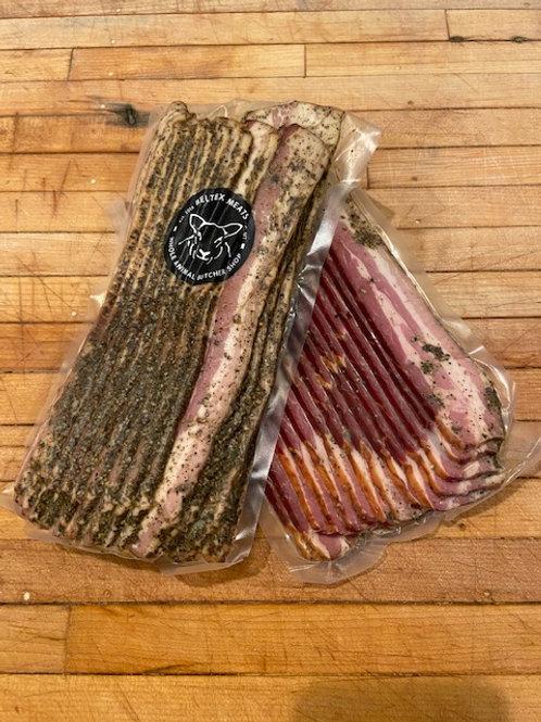Smoked Bacon(1LB)