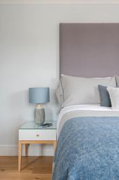 Nordic bedroom design