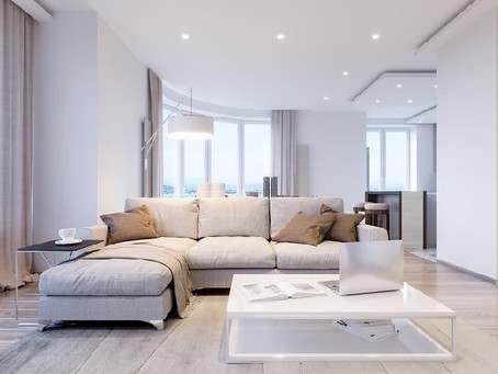 Lighting - Creating layers in your home
