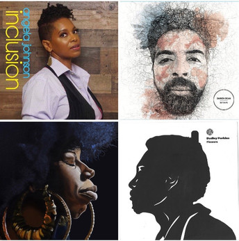 Soul Conversations Radio Ep. 155 Angela Johnson & Darien Dean / Georgia Anne Muldrow & Dudle