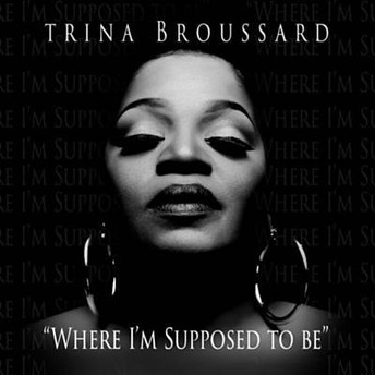 Soul Conversations Radio Ep. 122 Trina Broussard Interview