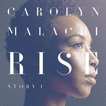 Soul Conversations Radio Ep. 140 Carolyn Malachi Interview