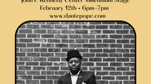 Soul Conversations Radio Ep. 193 Dante Pope Interview