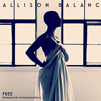 Soul Conversations Radio Ep. 162 Allison Balanc Interview