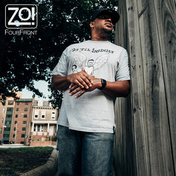 Soul Conversations Radio Ep. 175              Zo! Interview