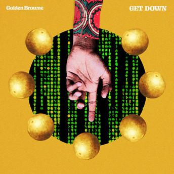 Soul Conversations Radio Ep. 258 Golden Browne Interview