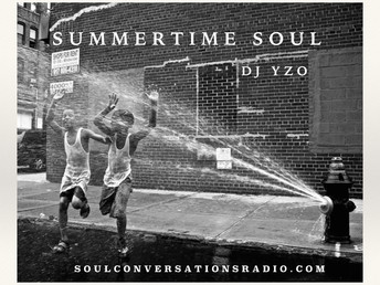DJ YZO Presents Summertime Soul The Mix Tape