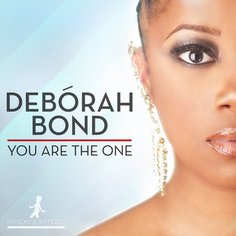 Soul Conversations Radio Ep. 138 Debórah Bond Interview