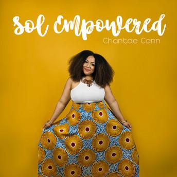 Soul Conversations Radio Ep. 123 Chantae Cann Interview