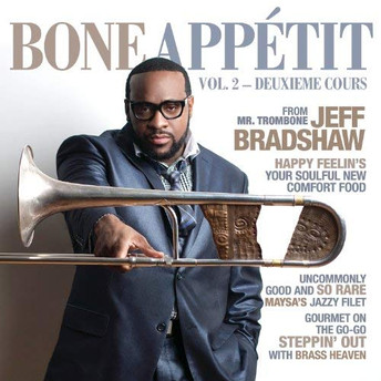 Soul Conversations Radio Ep. 135 Jeff Bradshaw Interview