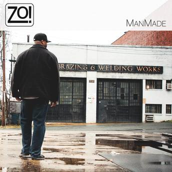 Soul Conversations Radio Ep. 147 Zo! Interview