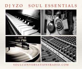 DJ YZO Presents Soul Essentials The Mix Tape