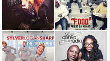 Soul Conversations Radio Ep. 187 Nona Hendryx, Priest Da Nomad, Sylver Logan Sharp Interviews