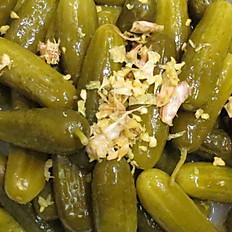 Full Sour Pickles