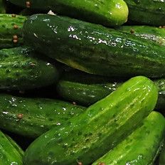 New Green Pickles